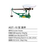 机械秤 -TGT-10