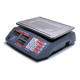 电子计价秤 -6602-LCD price scale-800