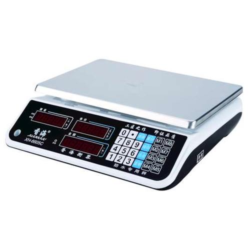 电子计价秤-防水电子秤 防水级别IP68