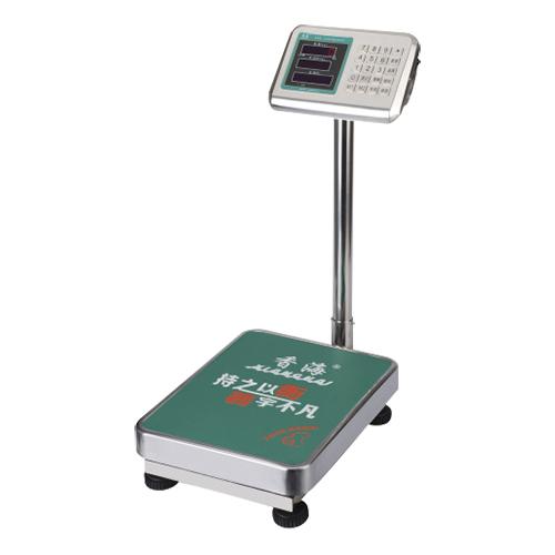 XH全不锈钢电子台秤-XH全不锈钢电子台秤