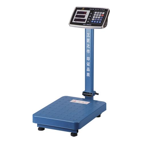 XH-8503 电子折叠台秤-XH-8503 电子折叠台秤