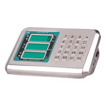 电子计价秤-8501B 电子计价秤