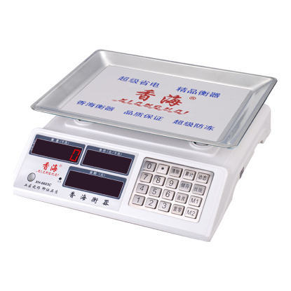 XH-6603 电子计价秤-XH-6603 电子计价秤