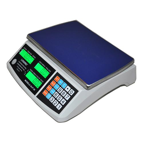 电子计价秤-6405-en 电子计价秤