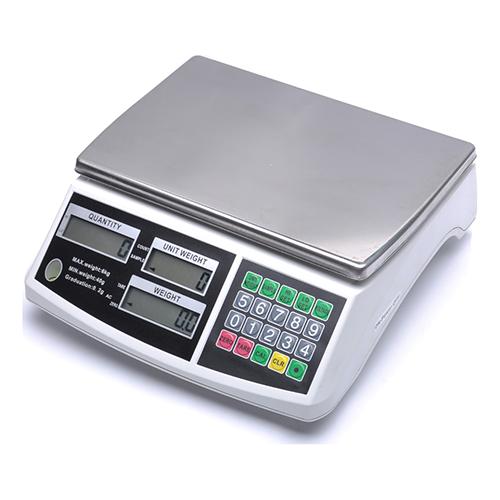 电子计价秤-7402-2LCD 电子计价秤