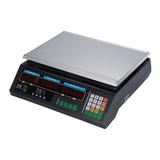 电子计价秤 -6402-C-24P-电子计价秤(全新料)