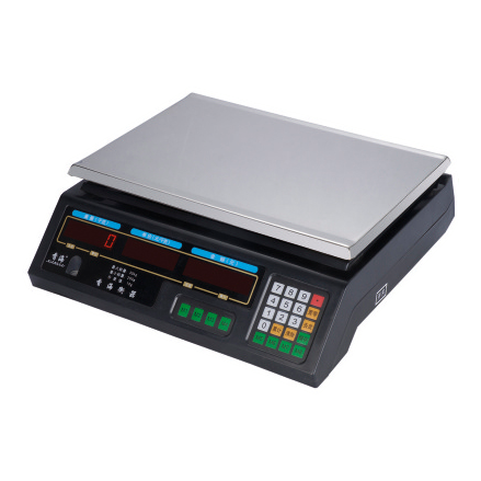 XH-6402 电子计价秤-XH-6402 电子计价秤