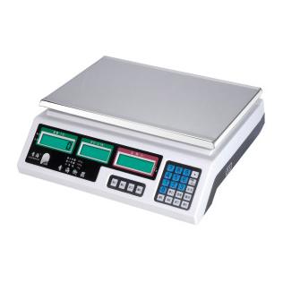电子计价秤-6402-B-24P-电子计价秤(全新料)