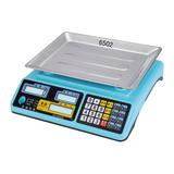 电子计价秤 -XH-6502B-电子计价秤