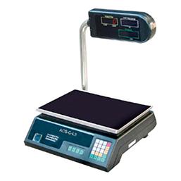 电子计价秤-6309-C-24P-L2-电子计价秤