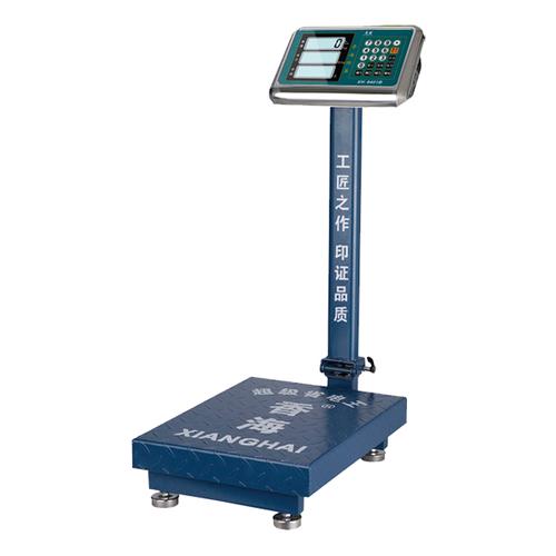 XH-8401 电子折叠台秤-XH-8401 电子折叠台秤