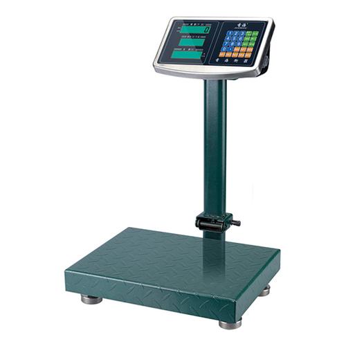 电子台秤-8301-60B-25P-Z-电子计价台秤