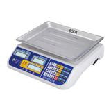 电子计价秤 -XH-6501B-电子计价秤