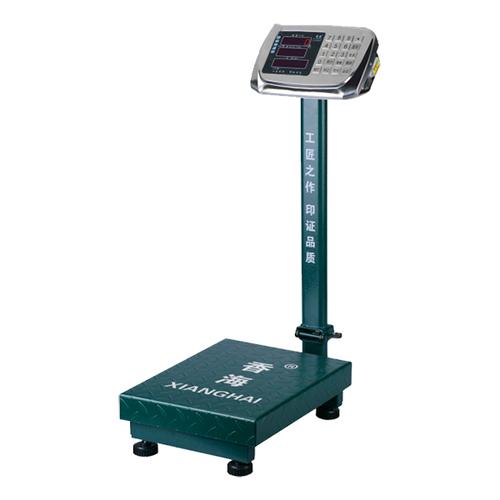 电子台秤-XH-8605C 防水计价台秤