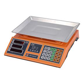 电子计价秤-6401-C-24P-电子计价秤(全新料,双支架)