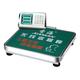 无线电子计价台秤(不锈钢全封)-无线电子计价台秤