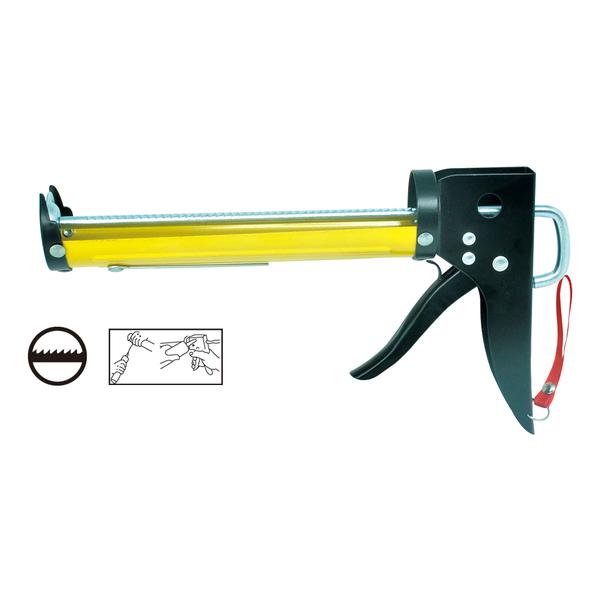 Caulking Gun XY-114