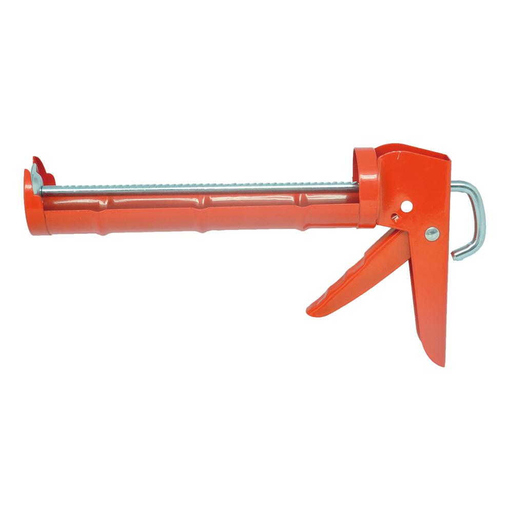 半筒式壓膠槍 XY-104