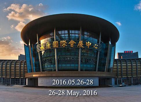 第七届中国(永康)国际门博会,祥宇邀您来厂参观!