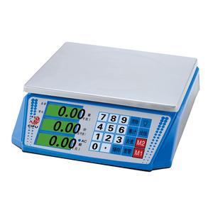 电子计价秤系列-CF-008