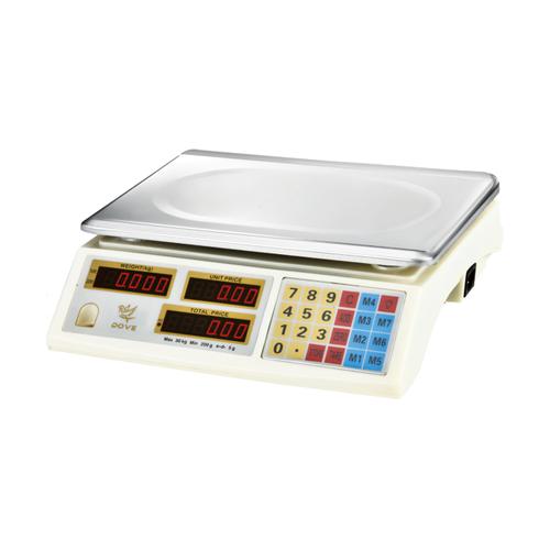 电子计价秤系列-WM-788