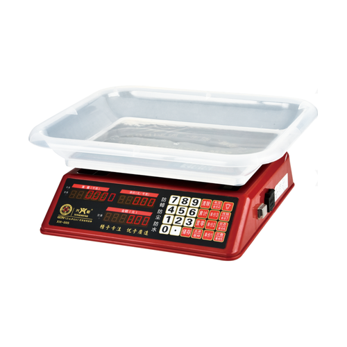电子计价秤系列-XH-005