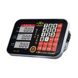 电子秤配件系列 -XH-A6-LED-LCD