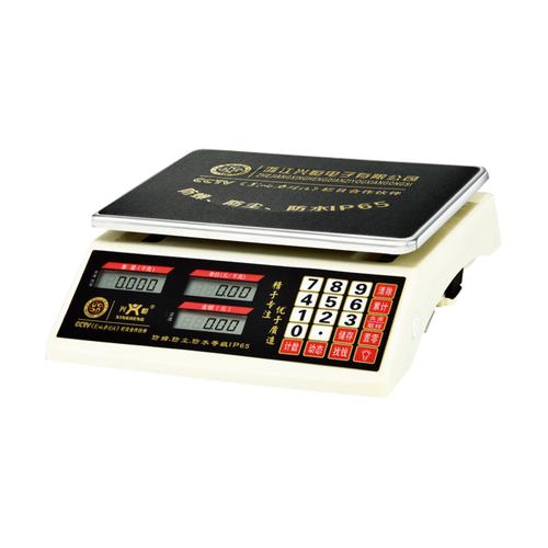 电子计价秤系列-XH-006