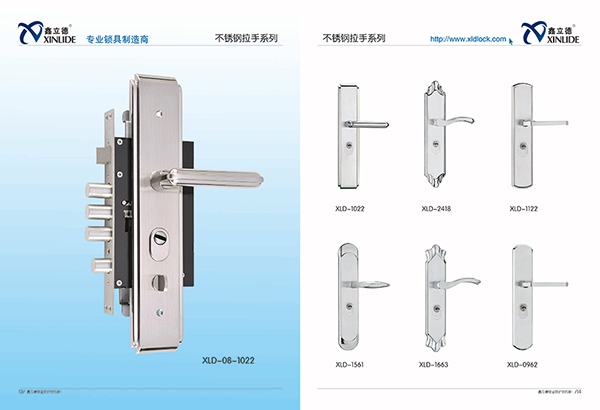 Xinlide Lock Factory Yongkang City.jpg