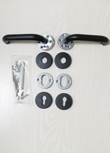 XLD-0169分体拉手黑