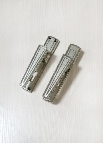 XLD-55锌拉手葫芦孔(镍)