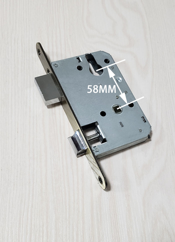 XLD-58锁体