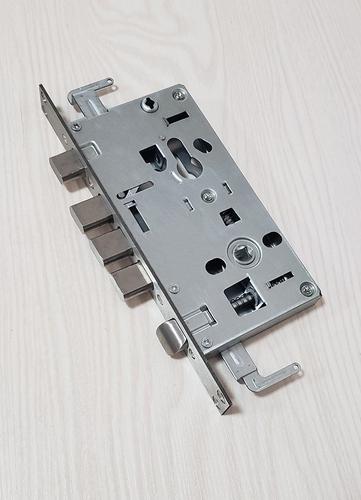 XLD-09A-B不锈钢锁体