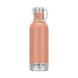 不锈钢真空酒瓶