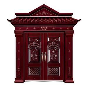 古典红木仿真铜系列