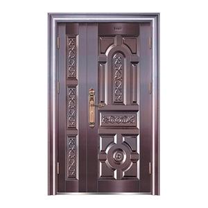 不锈钢铜门系列
