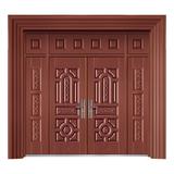 锦上添花(真红铜)梯型反大边-XYM-1632