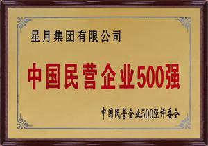 民营企业500强