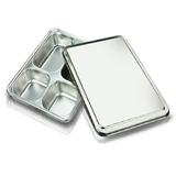不锈钢快餐盒