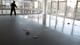 水泥硬化地坪-