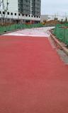 混凝土透水地坪