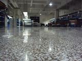 新水磨石硬化地坪