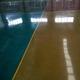 混凝土彩色钢化地坪(办公楼)-