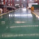 混凝土彩色钢化地坪(厂房)