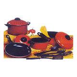 铁制厨具 -YL-M48