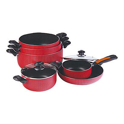 铝制厨具-YL-L41
