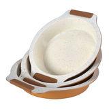 陶瓷烤盘 -YL-M26