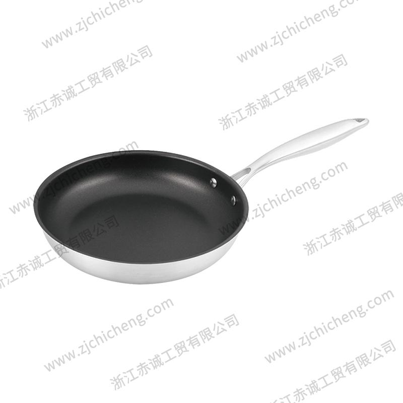 不粘锅含涂层 XB-2162-1