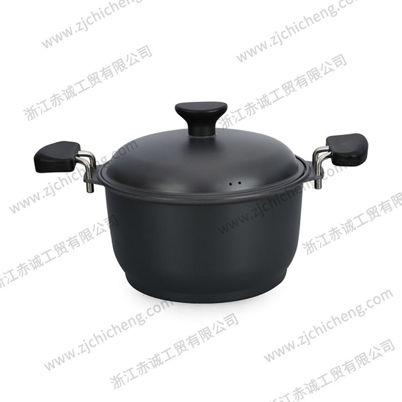 硬质氧化铝锅奶锅 XB-2183 | 28cm