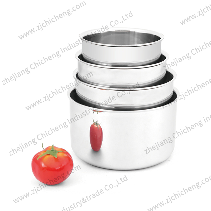 Multiply stainless steel pan body XB-2170
